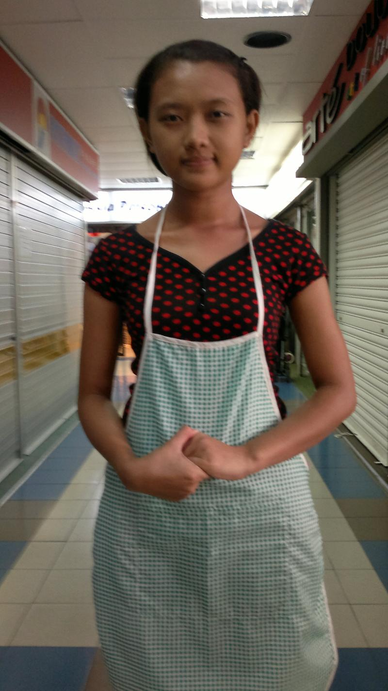 Indonesian Maid - soft spoken, good with kids, elder care