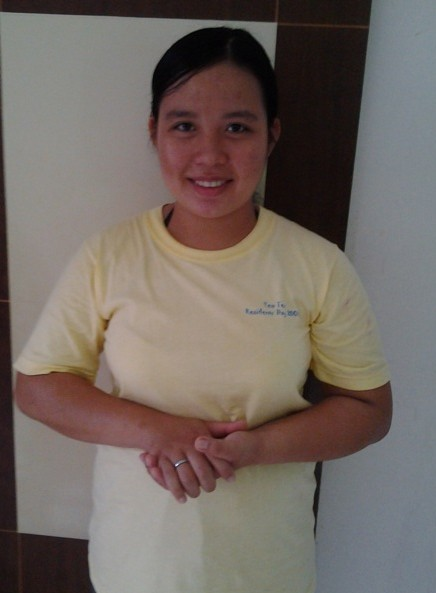 DWI RAHAYU, 26 YRS GOOD WITH CHILDREN, CARING & EXPERIENCE DOMESTIC HELPER