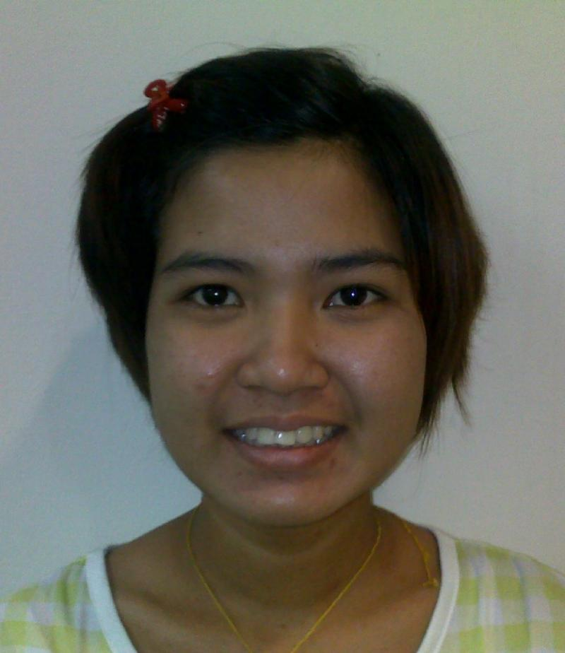 Myanmar Maid - completed 2 years 2009 to 2011