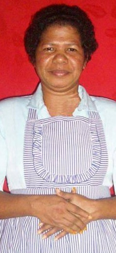SUPAMI - 35YRS, 3 YEARS EXPERIENCE IN LOMBOK